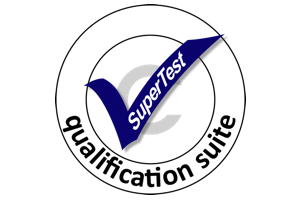 qualifaction suite supertest solid sands