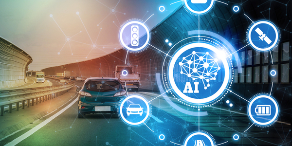 Efficient computing for AI and autonomous cars